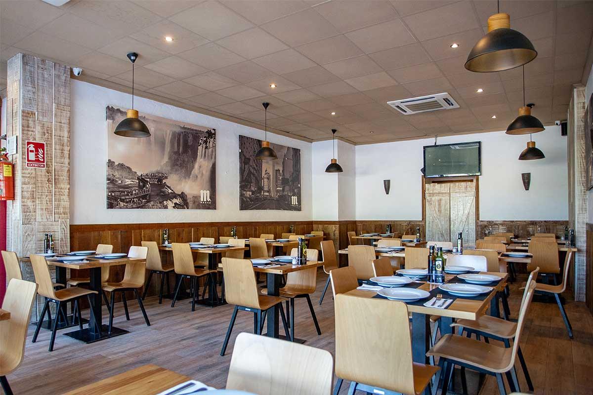 Krokante restaurante 2