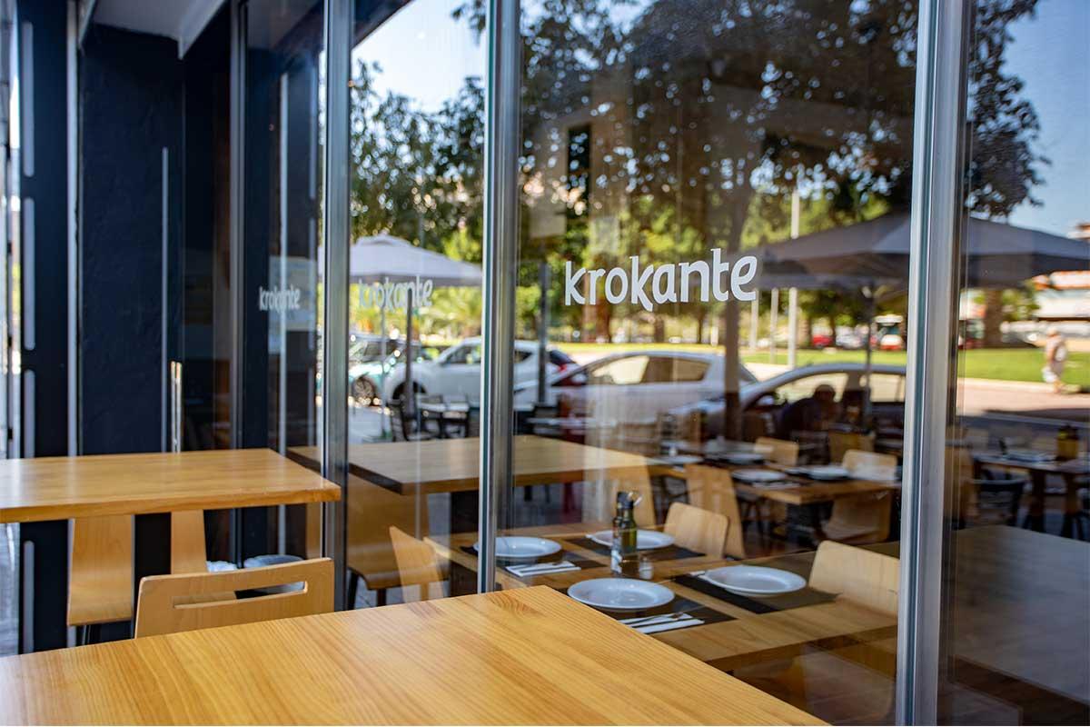 Krokante restaurante 3