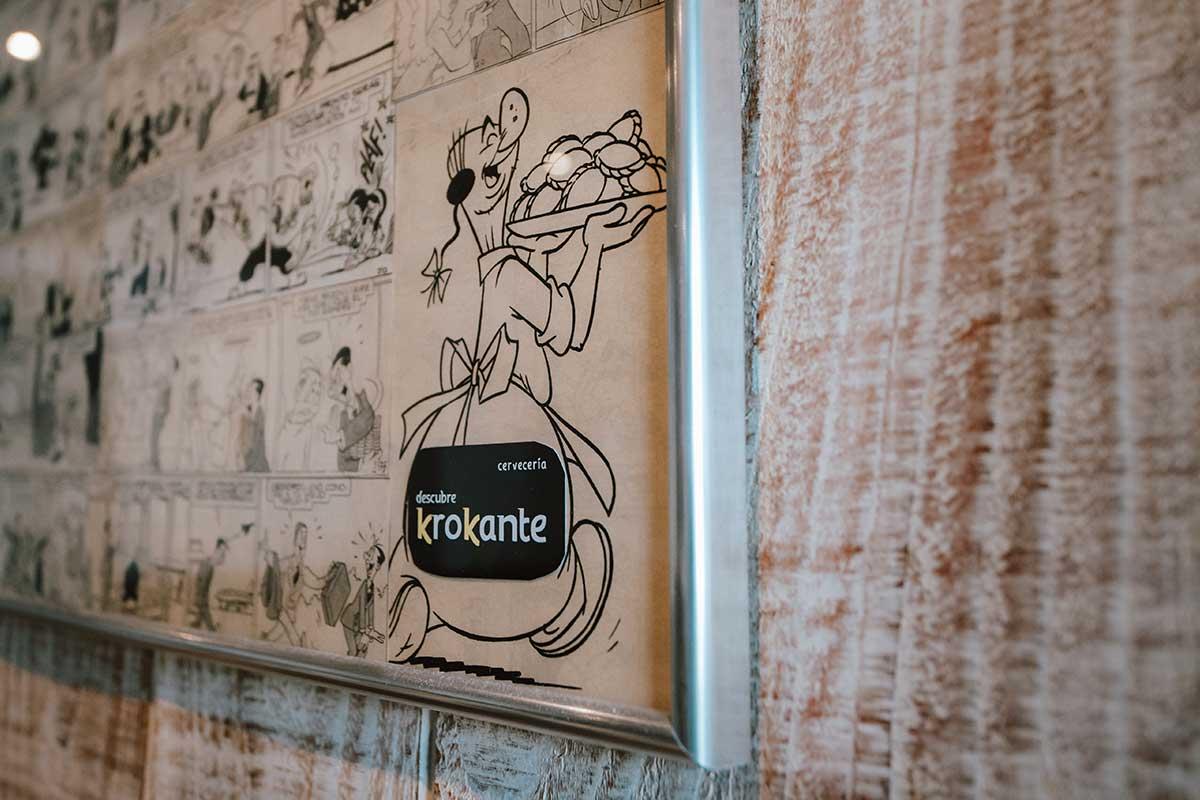 Krokante restaurante 4